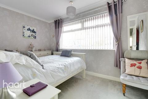 2 bedroom semi-detached bungalow for sale - Abbey View Drive, Sheerness