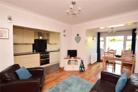 3 bedroom terraced house for sale - Campden Crescent, Cleethorpes, DN35