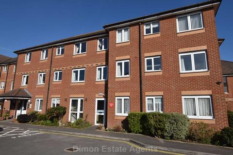 2 bedroom retirement property for sale - Pilbrow Court, Alverstoke