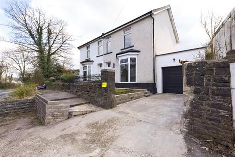 3 bedroom semi-detached house for sale - Hirwaun Road, Trecynon, Aberdare, Mid Glamorgan, CF44