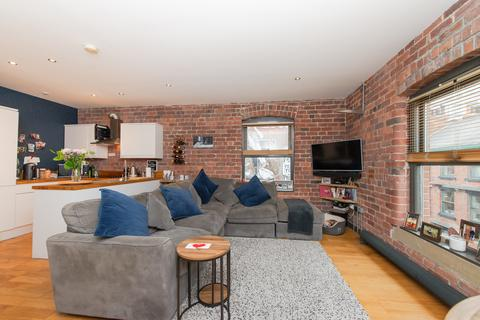 2 bedroom flat for sale - Kirkgate, Leeds, LS2