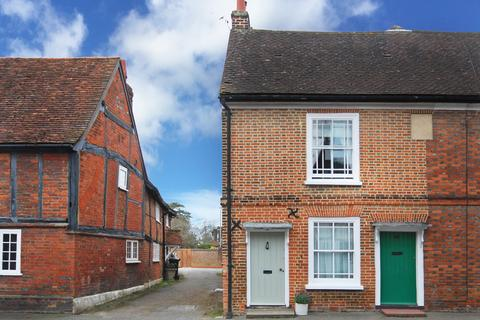 2 bedroom end of terrace house for sale - Aylesbury End, Beaconsfield
