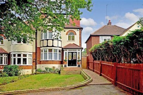 5 bedroom semi-detached house for sale - Whitehall Road, Woodford Green, Essex