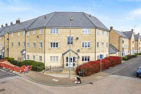2 bedroom apartment to rent - Bluebell Way,  Shilton Park,  OX18