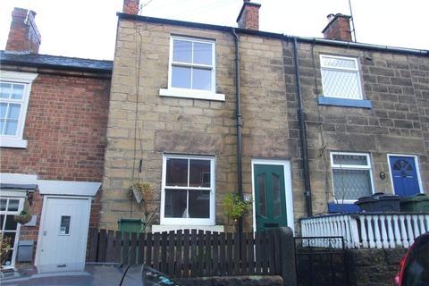 2 bedroom terraced house to rent - Mill Lane, Belper