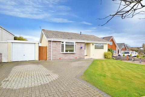 2 bedroom detached bungalow for sale - 42 Cloverhill, Ayr, KA7 3NJ