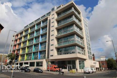 1 bedroom apartment for sale - Litmus Building, Nottingham