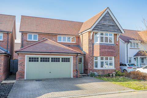 4 bedroom detached house for sale - Horse Leaze Road Cheswick, Bristol, BS16
