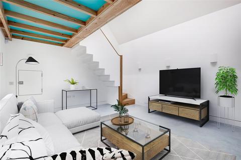 4 bedroom semi-detached house to rent - Aldridge Road Villas, London