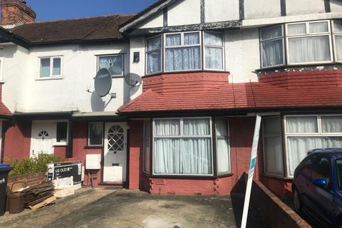 1 bedroom flat to rent - Orpington Gardens, N18