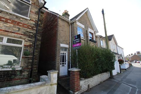 2 bedroom end of terrace house to rent - Green Road, Poole BH15