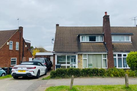 3 bedroom semi-detached house to rent - WESTMORLAND AVENUE, LUTON LU3