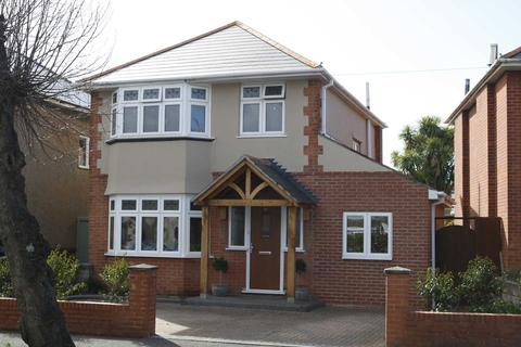 4 bedroom detached house for sale - BH6 SOUTHWICK ROAD, Boscombe East, Bournemouth