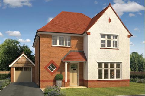 4 bedroom detached house for sale - Yapton Road, Barnham, PO22