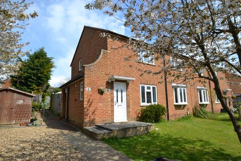 2 bedroom ground floor flat for sale - Charsley Close, Little Chalfont