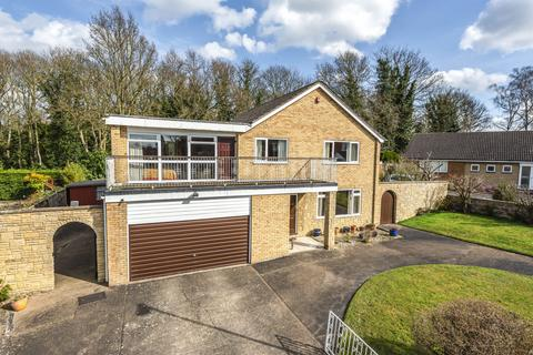 5 bedroom detached house for sale - The Paddock, Sudbrooke, LN2