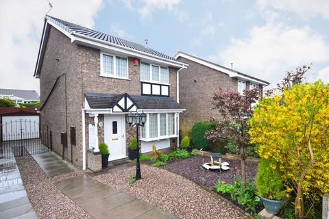 3 bedroom detached house for sale - Hopedale Close, Fenton, ST4 2SX