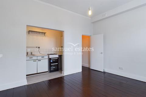 1 bedroom flat to rent - Blegborough Road, London, SW16