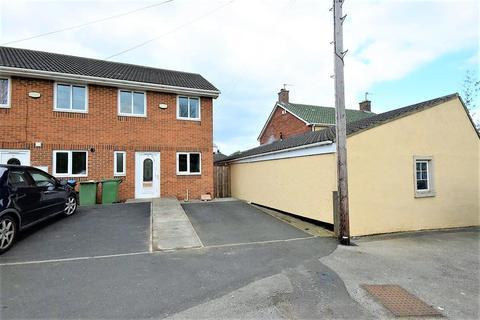 3 bedroom terraced house for sale - Alisha Vale, Easington Colliery, County Durham, SR8 3RS