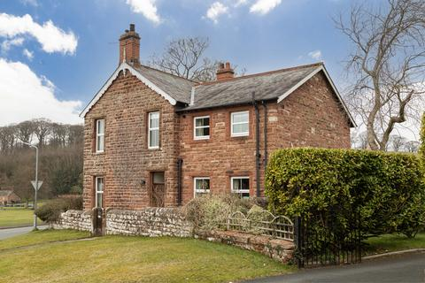 4 bedroom detached house for sale - Fairhill, The Sands, Brampton, Cumbria