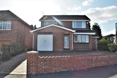 3 bedroom detached house for sale - Cross Street, Bilston, WV14 8TR