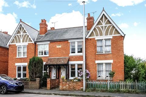 2 bedroom terraced house for sale - Queens Road, Camberley, Surrey, GU15