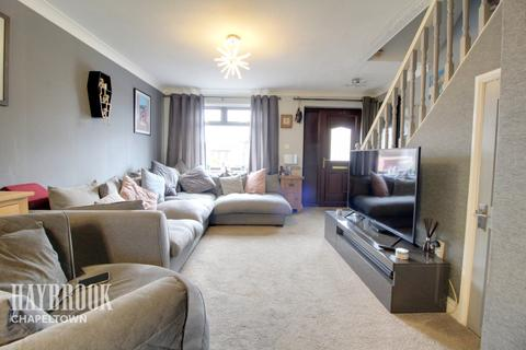 3 bedroom detached house for sale - Nether Ley Gardens, Sheffield