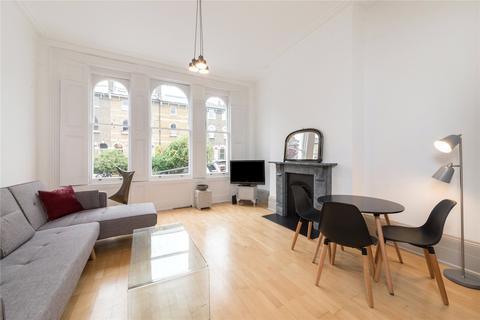 1 bedroom flat to rent - South Villas, London