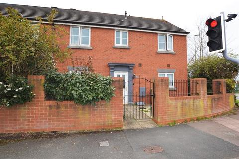 3 bedroom semi-detached house for sale - Blaisdon Way, Cheltenham, Gloucestershire , GL51 0WR