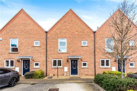3 bedroom terraced house for sale - Poulter Croft, Middleton, Milton Keynes, MK10
