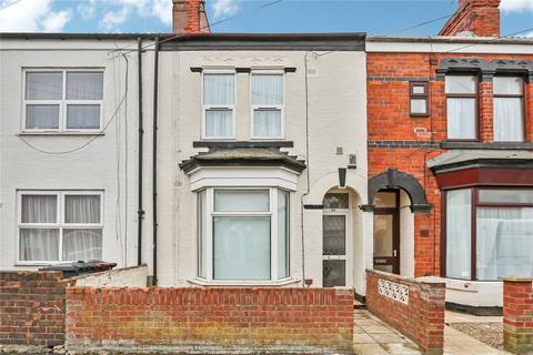 2 bedroom terraced house for sale - Washington Street, Hull, HU5