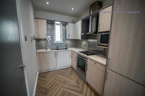 1 bedroom block of apartments to rent - 37 ROYAL ARCH APARTMENTS