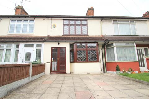 2 bedroom house to rent - Harwood Avenue, Hornchurch, RM11