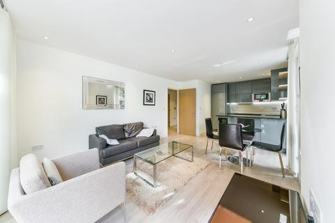 1 bedroom apartment to rent - City View Apartments, Devas Grove, London N4