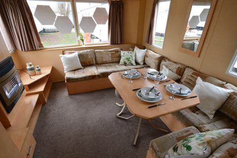 2 bedroom static caravan for sale - Felixstowe Beach, Felixstowe