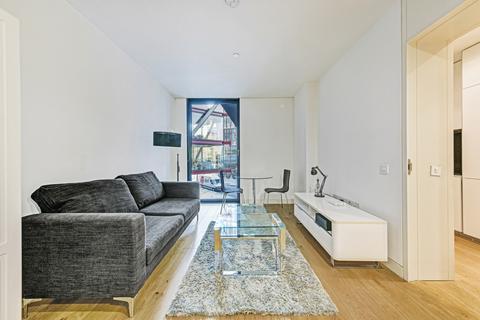 Studio to rent - Neo Bankside, Summer Street, Southbank SE1