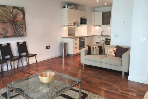 2 bedroom flat to rent - The Edge, Clowes Street, Salford, M3 5NG