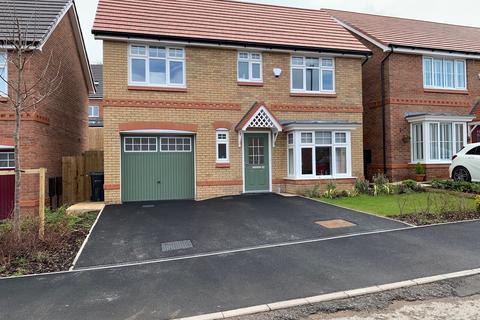 3 bedroom detached house for sale - Lea Hall Green, Handsworth Wood, Birmingham B20