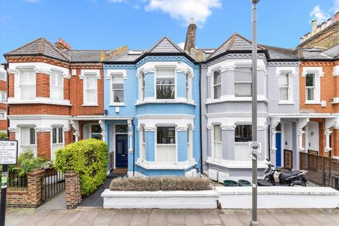 5 bedroom terraced house for sale - Trefoil Road, Wandsworth, London, SW18