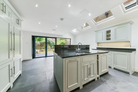5 bedroom terraced house for sale - Trefoil Road, Wandsworth, London, SW18