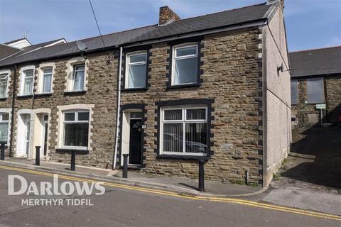 4 bedroom terraced house to rent - Queen Street