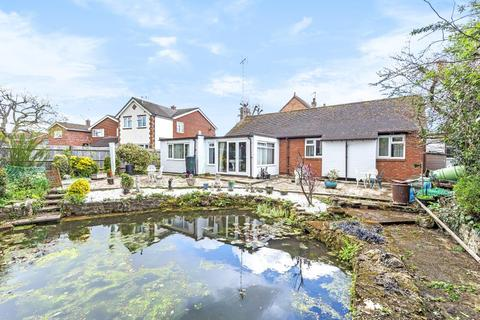 3 bedroom detached bungalow for sale - The Grove,  Aylesbury,  HP18