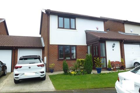 3 bedroom link detached house for sale - Blackthorn Croft, Clayton le Woods, Leyland PR6