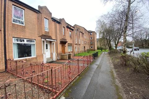 2 bedroom terraced house to rent - 17 Abercromby Street, Glasgow G40