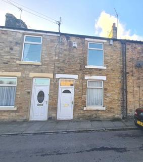 2 bedroom terraced house to rent - Dawson Street, Crook
