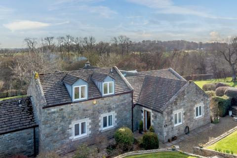 5 bedroom link detached house for sale - Rothley Mill, Hartburn, Morpeth, Northumberland