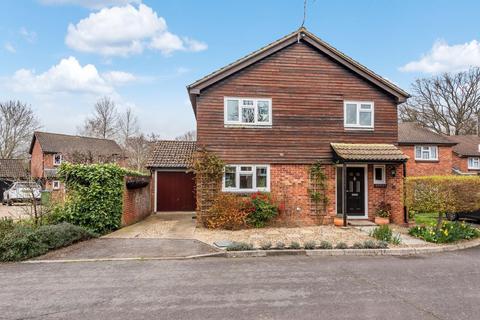 4 bedroom detached house for sale - Beaver Close, Horsham, RH12