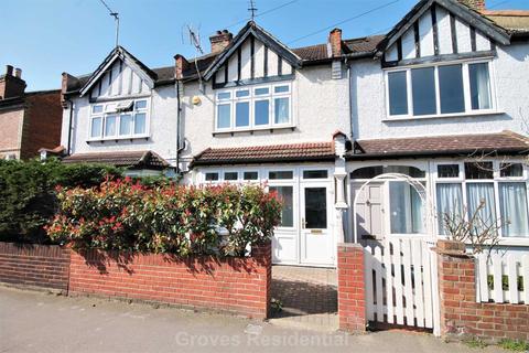4 bedroom terraced house for sale - Elm Road, New Malden
