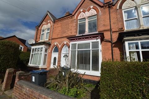3 bedroom terraced house to rent - Edwards Road, Birmingham