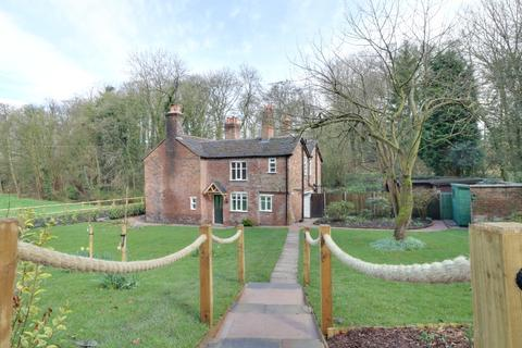 2 bedroom cottage to rent - Boden Valley Cottages, Rode Heath, ST7